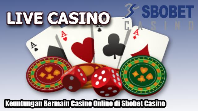 Rahasia Menang Judi Roulette Casino Sbobet Online