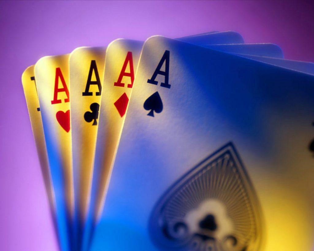 Ciri Agen Poker Online Terpercaya 2019