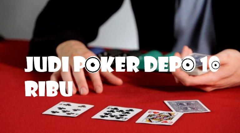 Keuntungan Bermain Bersama Situs Terbaik Judi poker IDN