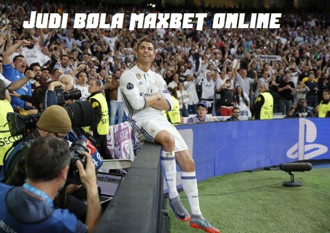Judi Bola Maxbet online