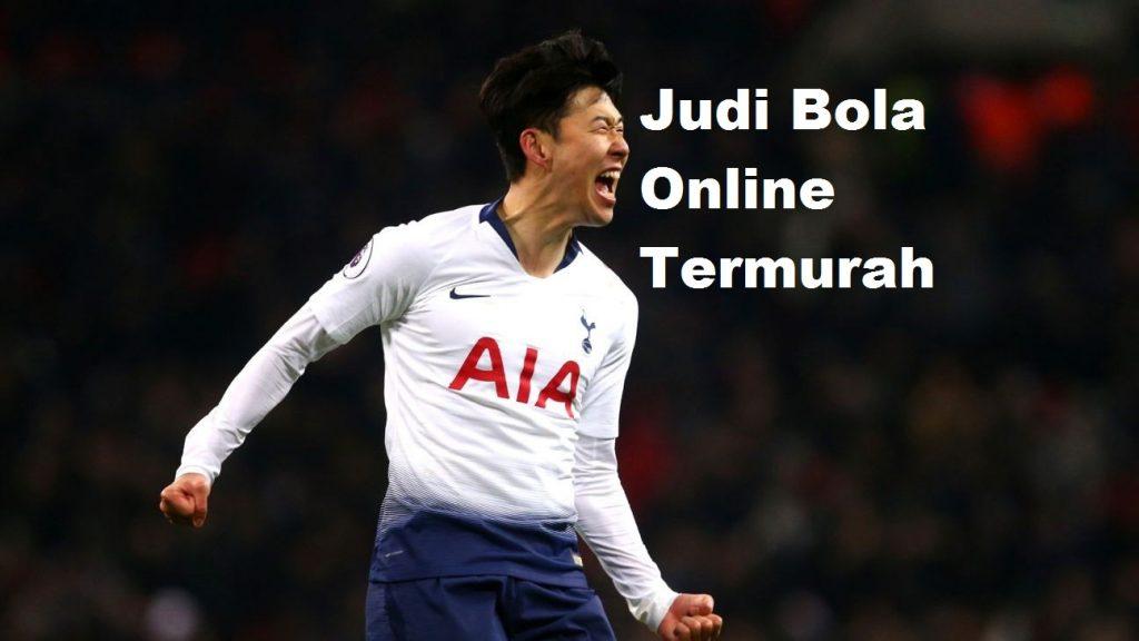 Judi Bola Online Termurah